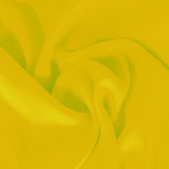 Georgette (Mustard Green)