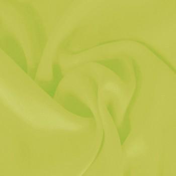Georgette (Lime)