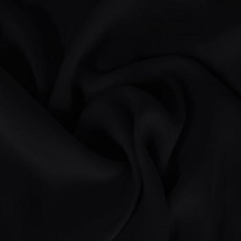 Georgette (Black)