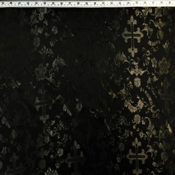 Black Crosses Brokate