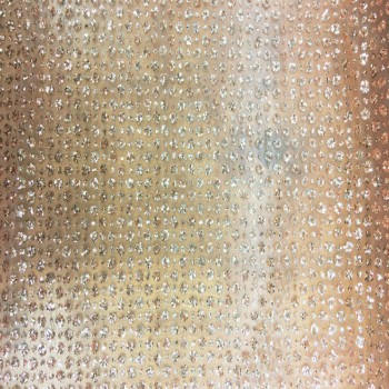 Glitter Stone dotted (Gold)