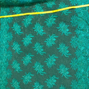 Beaded Lace (Turqouise)