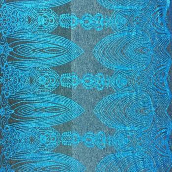 AXA Glitter (Turquoise)