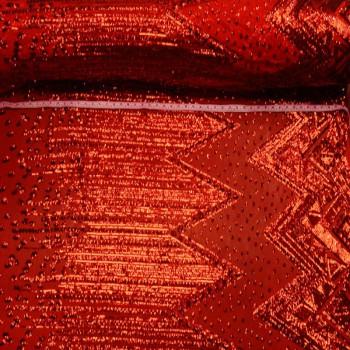 Karl's design sequin (Red)
