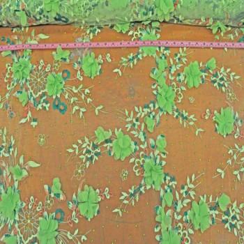 Poppy (Green)