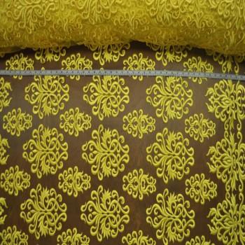 Meena (Yellow)