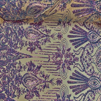 Kendall (Lavender Iridescent)