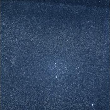 Slight Blue Iridescent